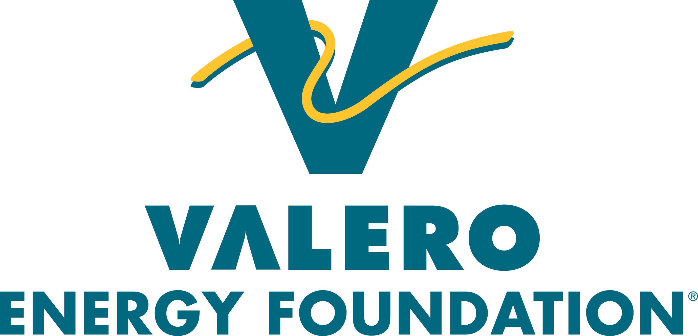 ValeroEnergyFoundation Logo_STACKED