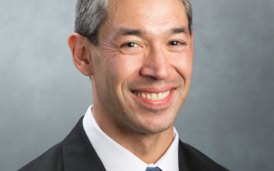 Mayor Ron Nirenberg