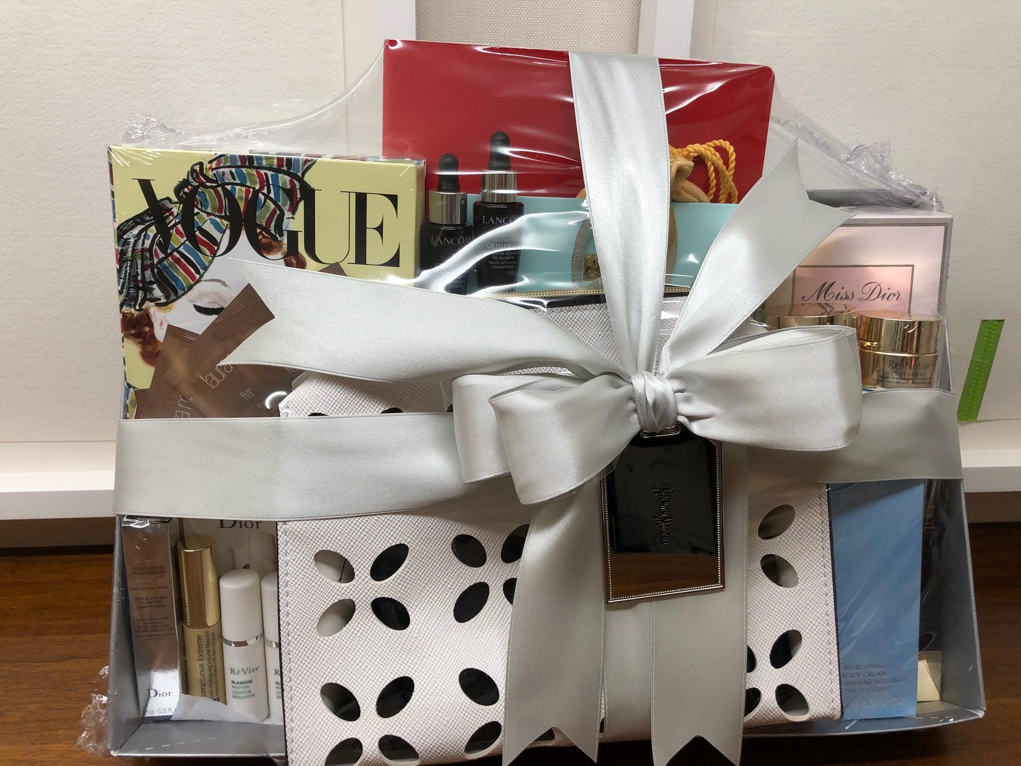 Neiman Marcus Gift Basket