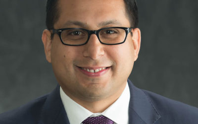 Texas State Representative, Diego Bernal