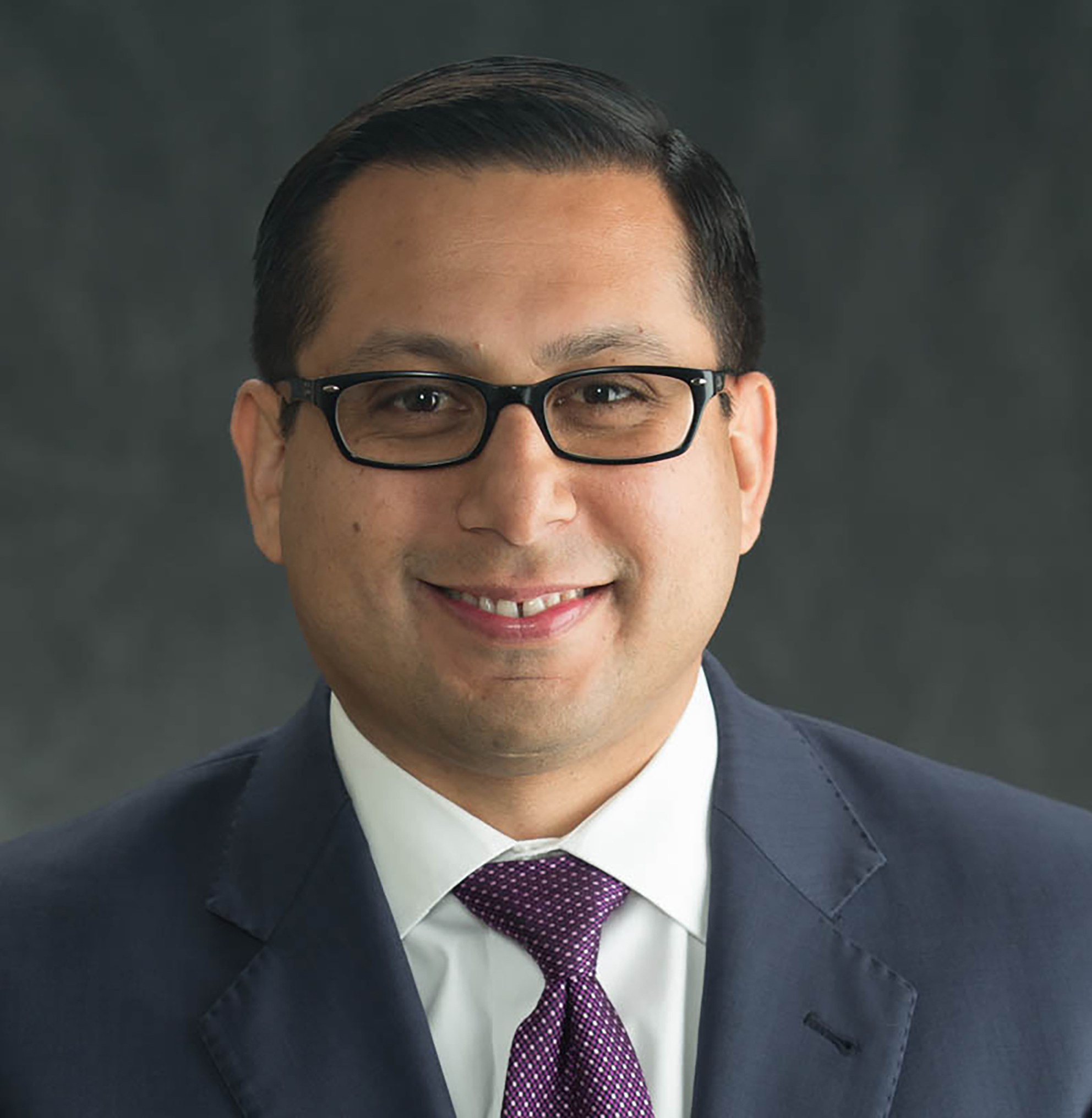 Rep. Bernal Diego