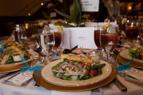Third Annual Guardian House Luncheon